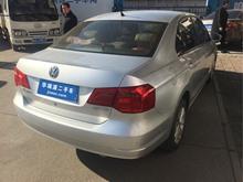 济南大众-捷达-2013款 1.6L 手动豪华型