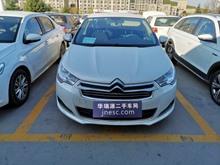 济南雪铁龙 雪铁龙C4L 2013款 1.8L 手动劲智版