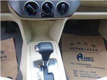 济南大众-POLO-2009款 劲情 1.4L 自动舒尚版