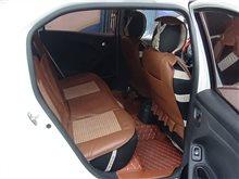 济南标致301 2014款 1.6L 手动舒适版