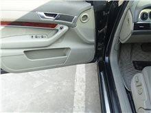 济南奥迪A6L 2007款 2.0T CVT标准型