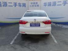 济南大众-朗逸-2013款 改款经典 1.6L 手动风尚版