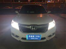 济南本田 凌派 2013款 1.8L 手动舒适版