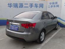 济南起亚 福瑞迪 2012款 1.6L MT GL 纪念版