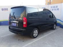 济南江淮-瑞风M3-2016款 宜家版 1.6L 豪华型