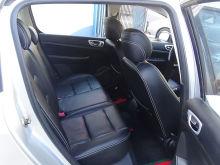 济南标致307 2010款 三厢 1.6L 手动舒适版