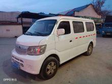 济南长安商用-长安星光4500-2007款 1.3L-SC6645商务型