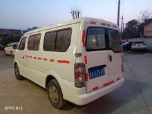 濟南長安商用-長安星光4500-2007款 1.3L-SC6645商務型
