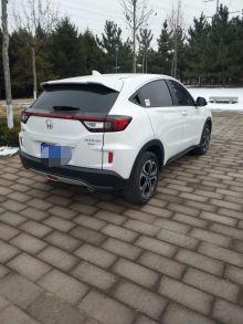 潍坊本田-本田XRV-2017款 1.8L EXi CVT舒适版