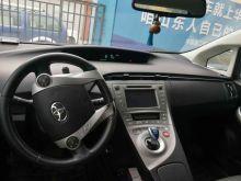 濟南豐田-普銳斯-2012款 1.8L 豪華版