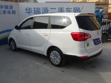 济南宝骏730 2017款 1.5T 手动豪华型 7座