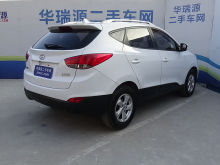 濟南北京現代ix35 2010款 2.0L 手動兩驅新銳版GL