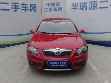 济南中华骏捷FRV 2010款 1.3L 手动舒适型