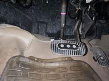 濟南福特-福克斯-2009款 兩廂 2.0L 手動運動型