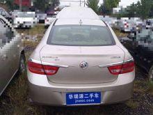 济南别克-英朗-2010款 GT 1.8L 自动时尚版