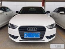 淄博奥迪A4L 2013款 35 TFSI 自动舒适型