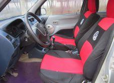 济南众泰 众泰2008 2011款 1.3L 手动 舒适型