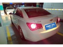 濟南雪佛蘭-科魯茲-2009款 1.8L SE AT
