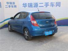 济南现代-北京现代i30-2009款 1.6L 自动劲享型