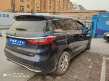 济南比亚迪-宋MAX-2019款 1.5T 手动智联睿逸天窗型 6座 国V