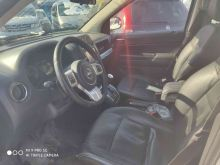 济南Jeep-指南者-2011款 2.4 自动 豪华导航版