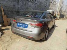 济宁起亚-福瑞迪-2014款 1.6L AT GL