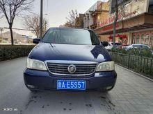 济南别克GL8 2007款 2.5 GT自动精英版