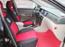 济南吉利英伦 吉利海景(英伦SC7) 2010款 1.8L 手动舒适型