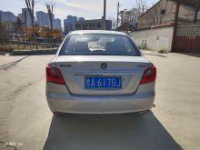 济南长安-悦翔V3-2012款 1.3L 手动舒适型 国V