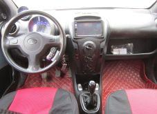 济南比亚迪 比亚迪F0 2010款 尚酷爱国版 1.0L 尚酷型