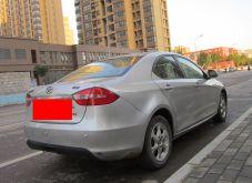 济南江淮 和悦 2011款 1.5L 手动优雅型