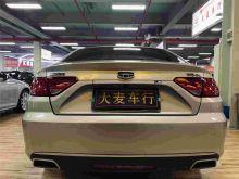 济南吉利帝豪 帝豪GL 2017款 1.3T 手动精英型