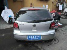济南大众-POLO-2009款 劲情 1.4L 手动舒尚版