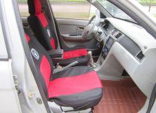 济南一汽 夏利N5 2011款 1.0L 手动标准型
