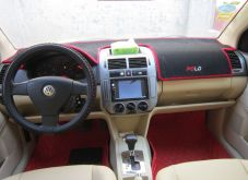 济南大众 POLO 2011款 1.4L 自动致尚版