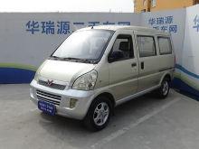 济南五菱 五菱荣光 2011款 1.2L基本型