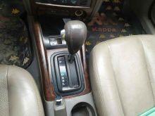 济南现代-伊兰特-2004款 1.8L 自动豪华型
