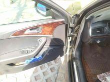 济南奥迪-奥迪A6L-2016款 30 FSI 舒适型