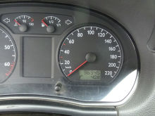 济南大众 POLO 2004款 三厢 1.4L 手动基本型
