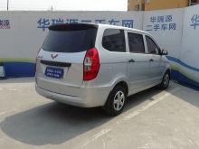 济南五菱宏光 2015款 1.2L S手动基本型 国IV