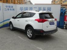 济南丰田-RAV4荣放-2013款 2.0L CVT四驱新锐版