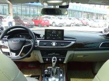 济南众泰Z700 2016款 1.8T DCT豪华型
