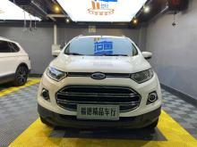 枣庄福特 翼搏 2013款 1.5L 自动尊贵型