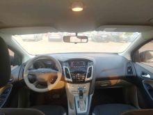 济南福特-福克斯-2012款 三厢 1.6L 自动舒适型