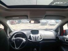 济南福特-翼搏-2013款 1.5L 自动尊贵型
