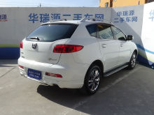 济南纳智捷-大7 SUV-2014款 2.2T 两驱智慧型