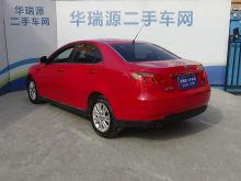 济南荣威-荣威550-2012款 550 1.8L 自动超值版