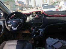 济南哈弗H6 2014款 运动版 1.5T 手动两驱精英型