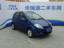 济南奇瑞A1 2007款 1.3L 手动豪华型