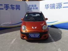 济南宝骏 乐驰 2012款 1.0L 手动 时尚型